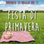 Festa della primavera per tutte le mamme a Roma