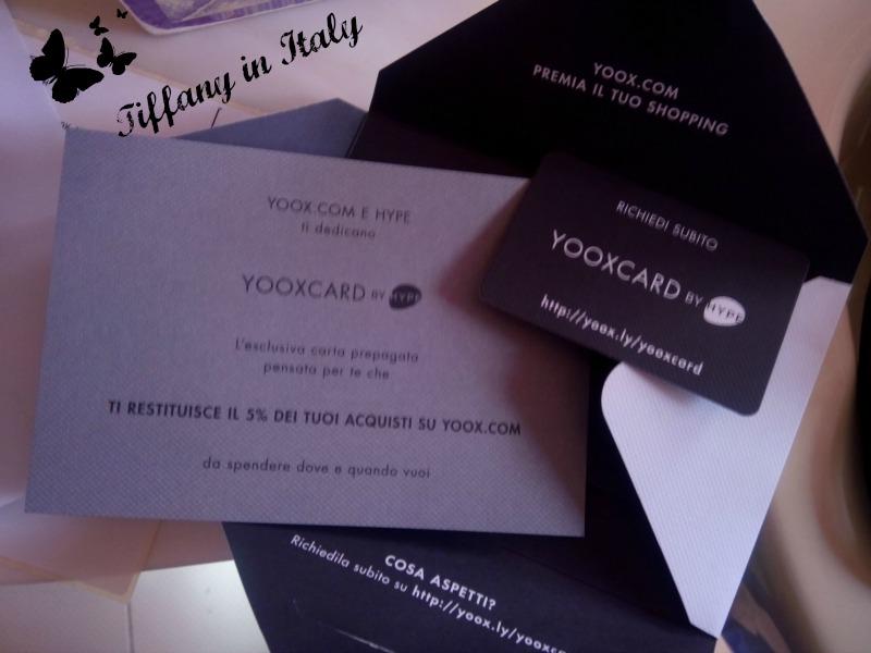 yooxcard-tiffanyinitaly
