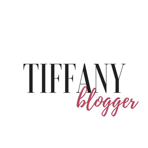 Blog di viaggi di Tiffany