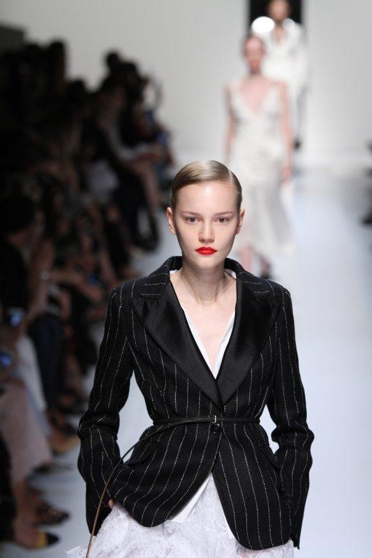 ermanno scervino settimana della moda milano