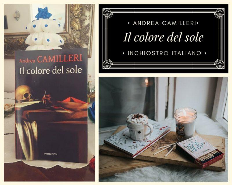 Il colore del sole Book Cover