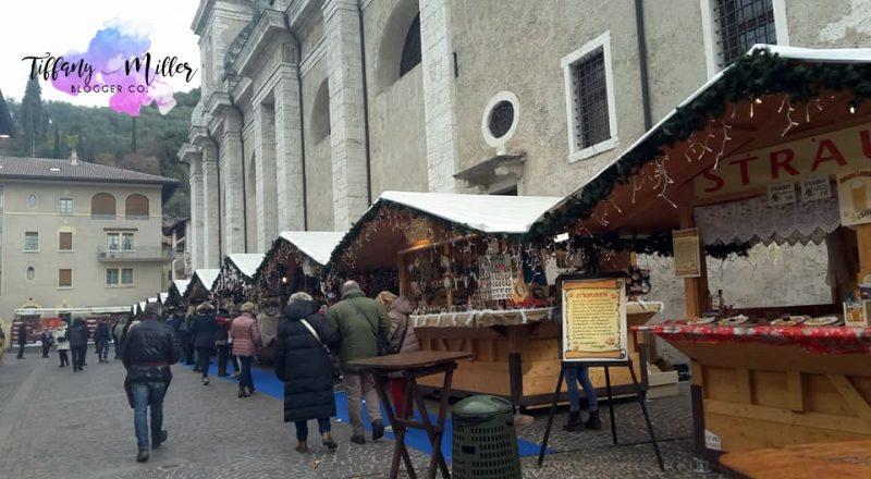 mercatini di natale arco in trentino