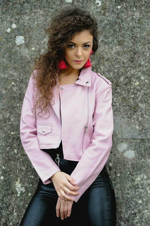 cantanti emergenti italiane