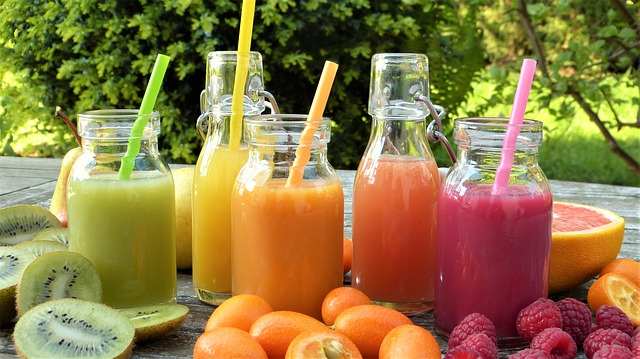 idee ricette smoothies