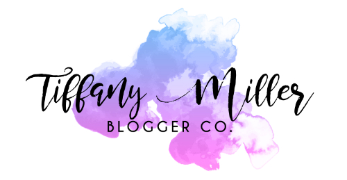 Travel Blogger Tiffany Miller