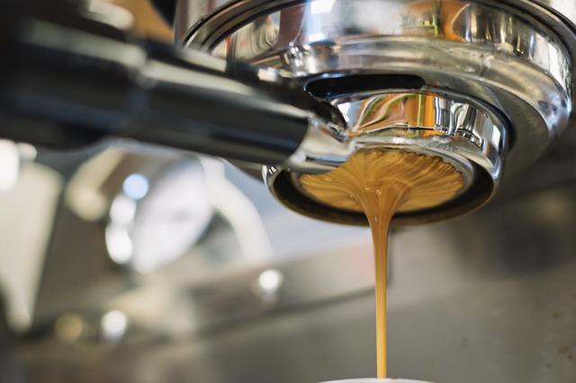 caffè espresso in spagna