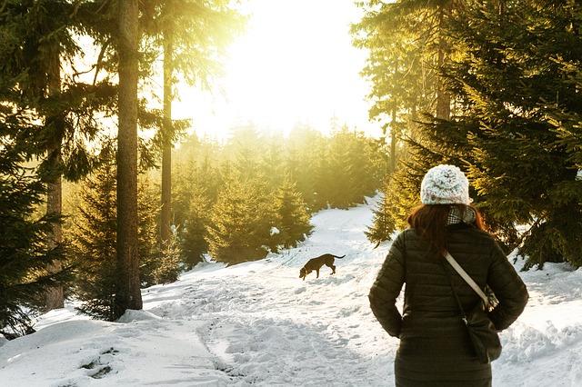 lo zaino da trekking ed alpinismo