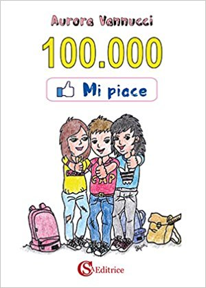 100.000 mi piace Book Cover
