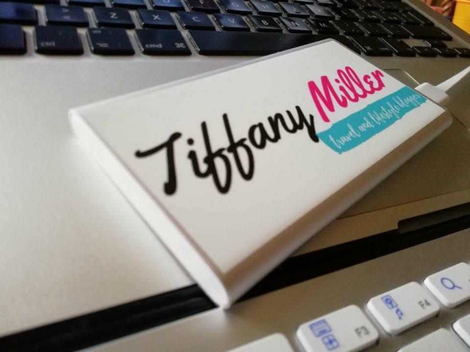 batteria portatile per smartphone