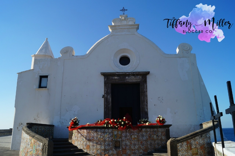 chiese a Forio d'Ischia