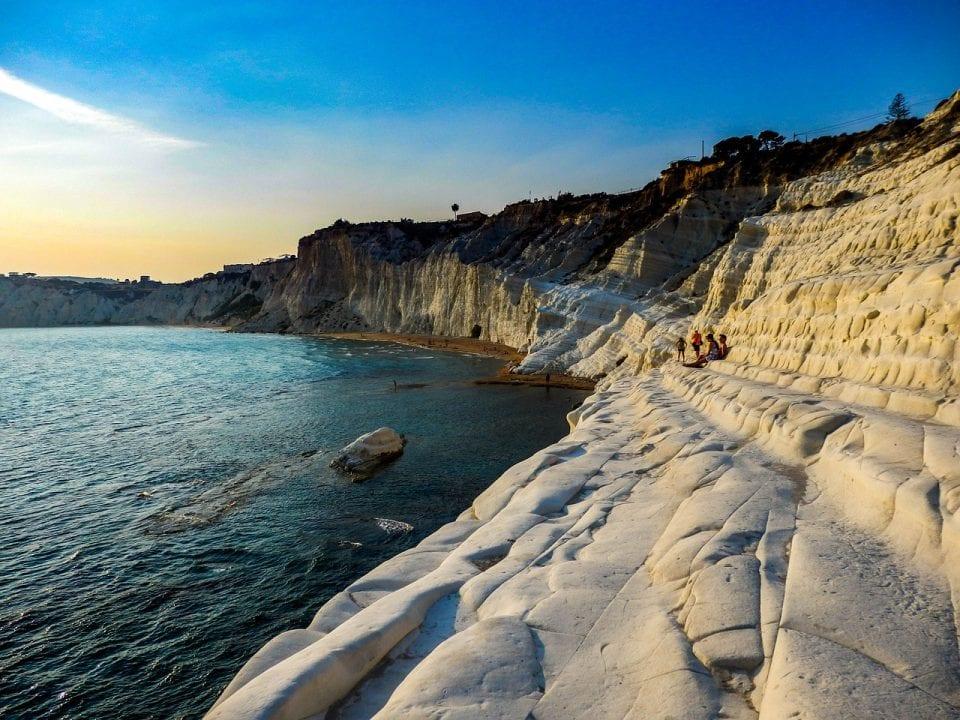 spiagge in sicilia agrigento