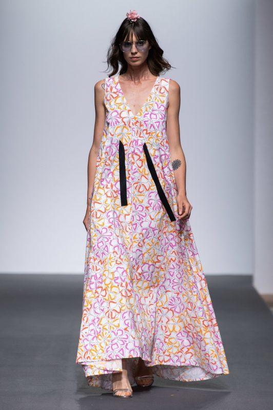 Marianna Cimini settimana della moda