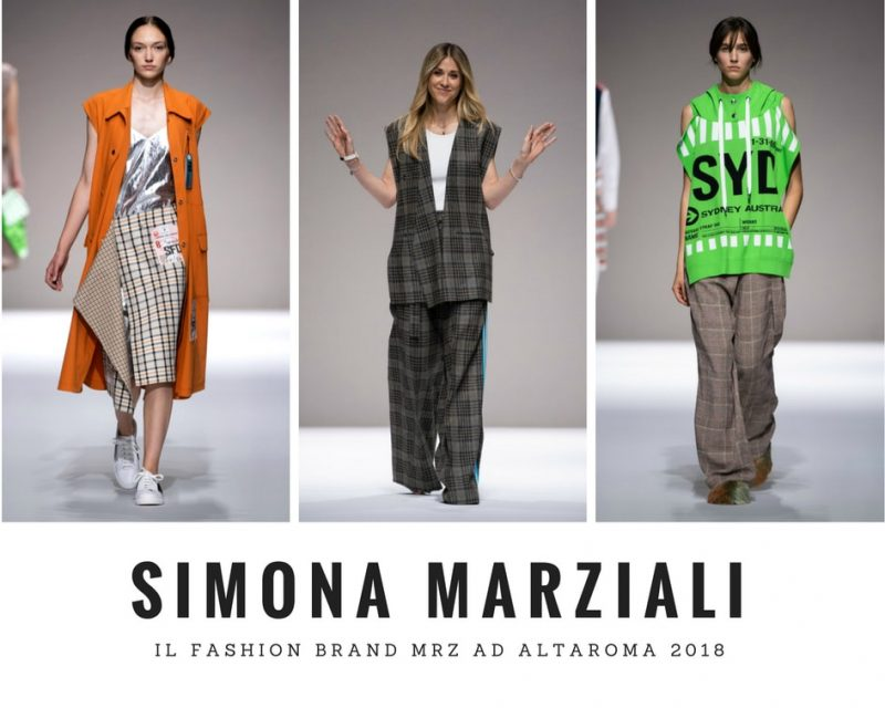 vincitrice who is next altaroma 2018