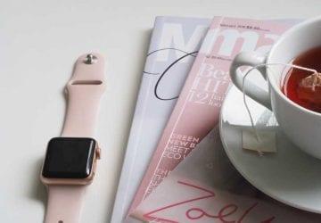 come indossare l'orologio
