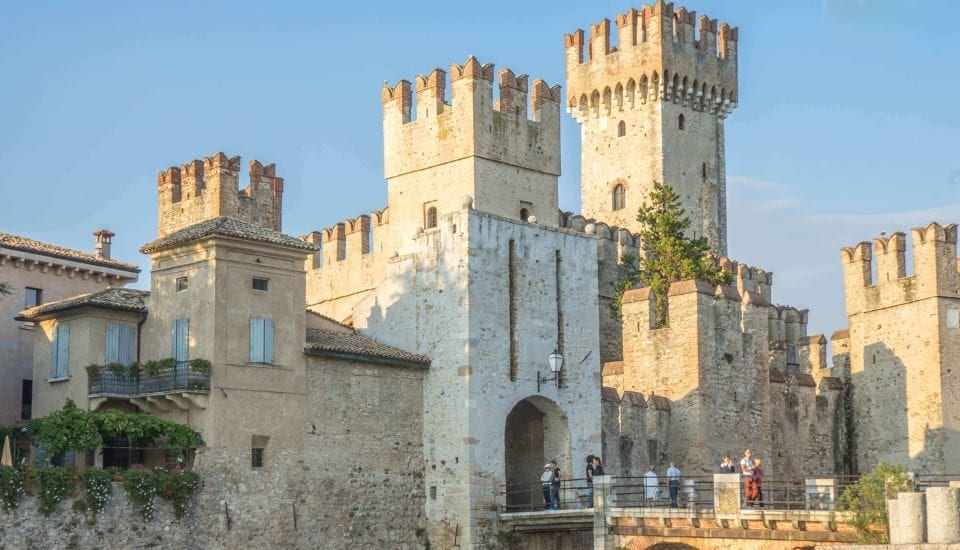 travel blog sirmione lago di garda