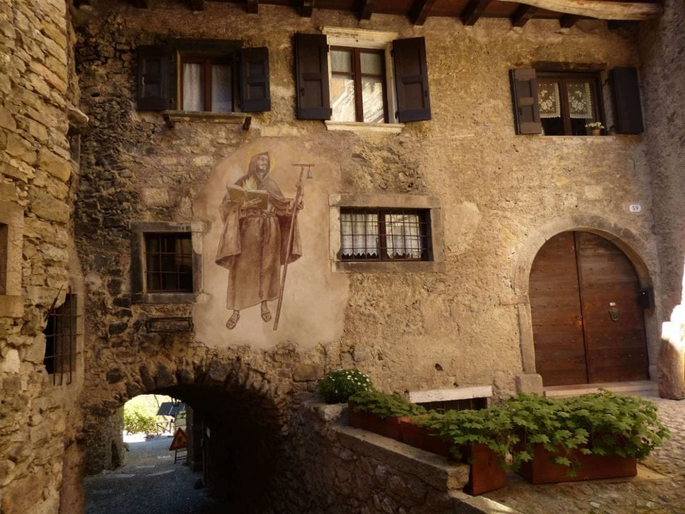 visita a tenno i love visit italy