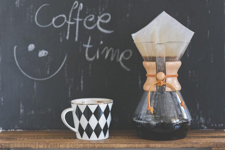 caffè e gli italiani
