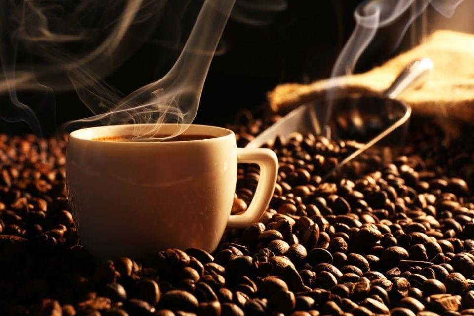 caffè made in Italy