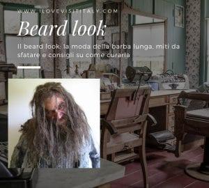 come curare la barba e radersi