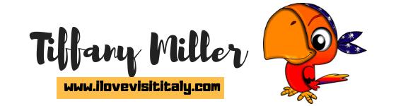 Travel Blogger Tiffany Miller
