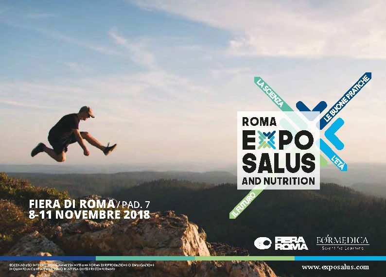 Expo Salus e nutrition MDR