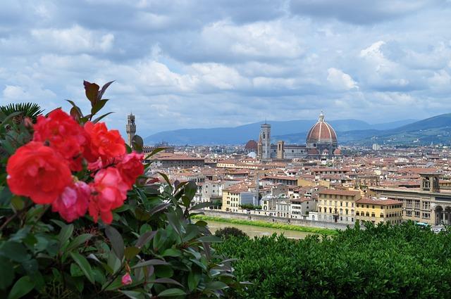 cosa visitare a Firenze