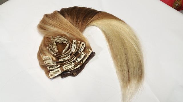 extension capelli corti