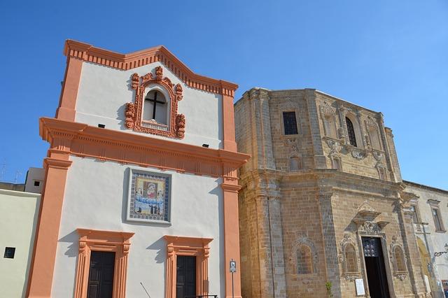 Chiesa di Santa Maria della Purità a Gallipoli