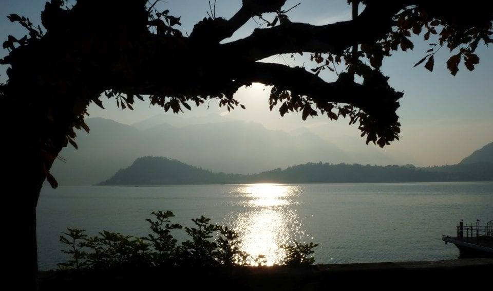 lago di como meraviglia d'Italia